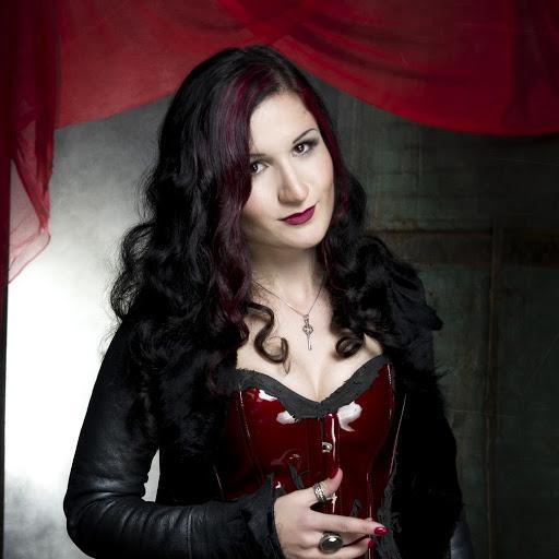 Nina Jiers