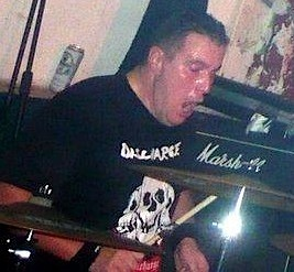 Dave Bridgwood