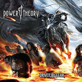 Power Theory - Driven by Fear