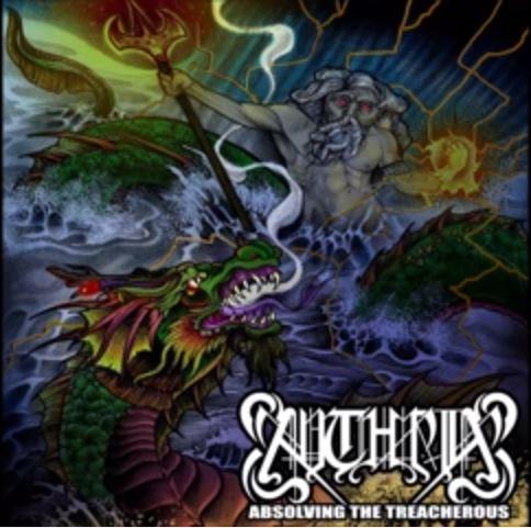 Mythrias - Absolving the Treacherous