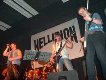 Hellirion - Photo