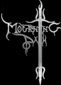 Mourning Path - Logo