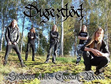 Digerdöd - Photo