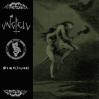 Ungfell - Demo(lition)
