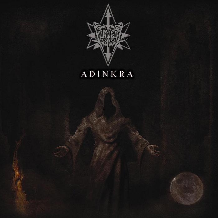 Forneus - Adinkra