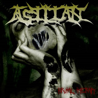 Asilian - Brutal Therapy