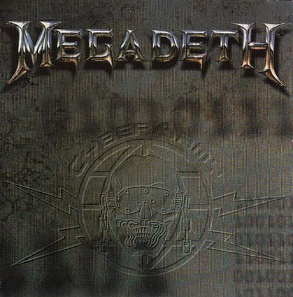 Megadeth - Cyberarmy Exclusive Tracks