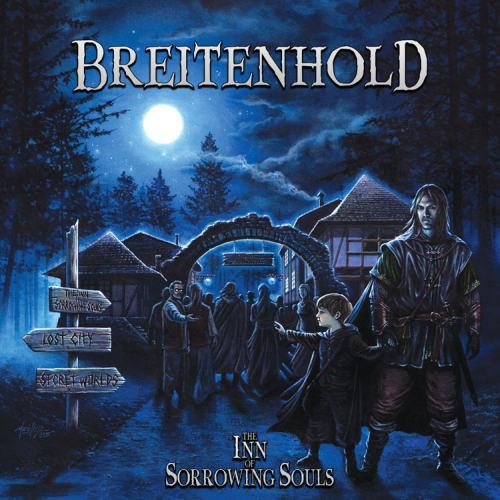 Breitenhold - The Inn of Sorrowing Souls