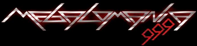Megalomania 999 - Logo