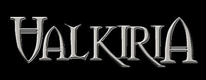 Valkiria - Logo