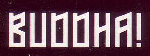 Buddha! - Logo