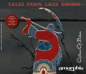 Amorphis / Children of Bodom - Tales from Lake Bodom