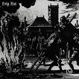 Evig Hat - Død