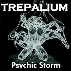 Trepalium - Psychic Storm