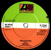 More - Trickster