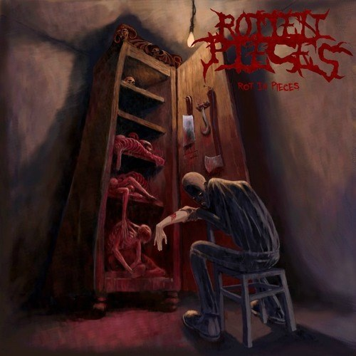 Rotten Pieces - Rot in Pieces