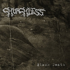 Churchless - Black Death