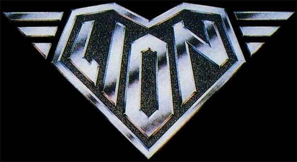 Lion - Logo