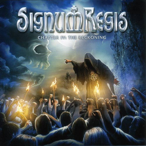 Signum Regis - Chapter IV: The Reckoning