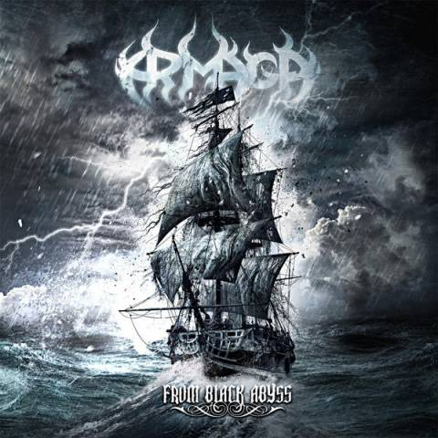 Armaga - From Black Abyss