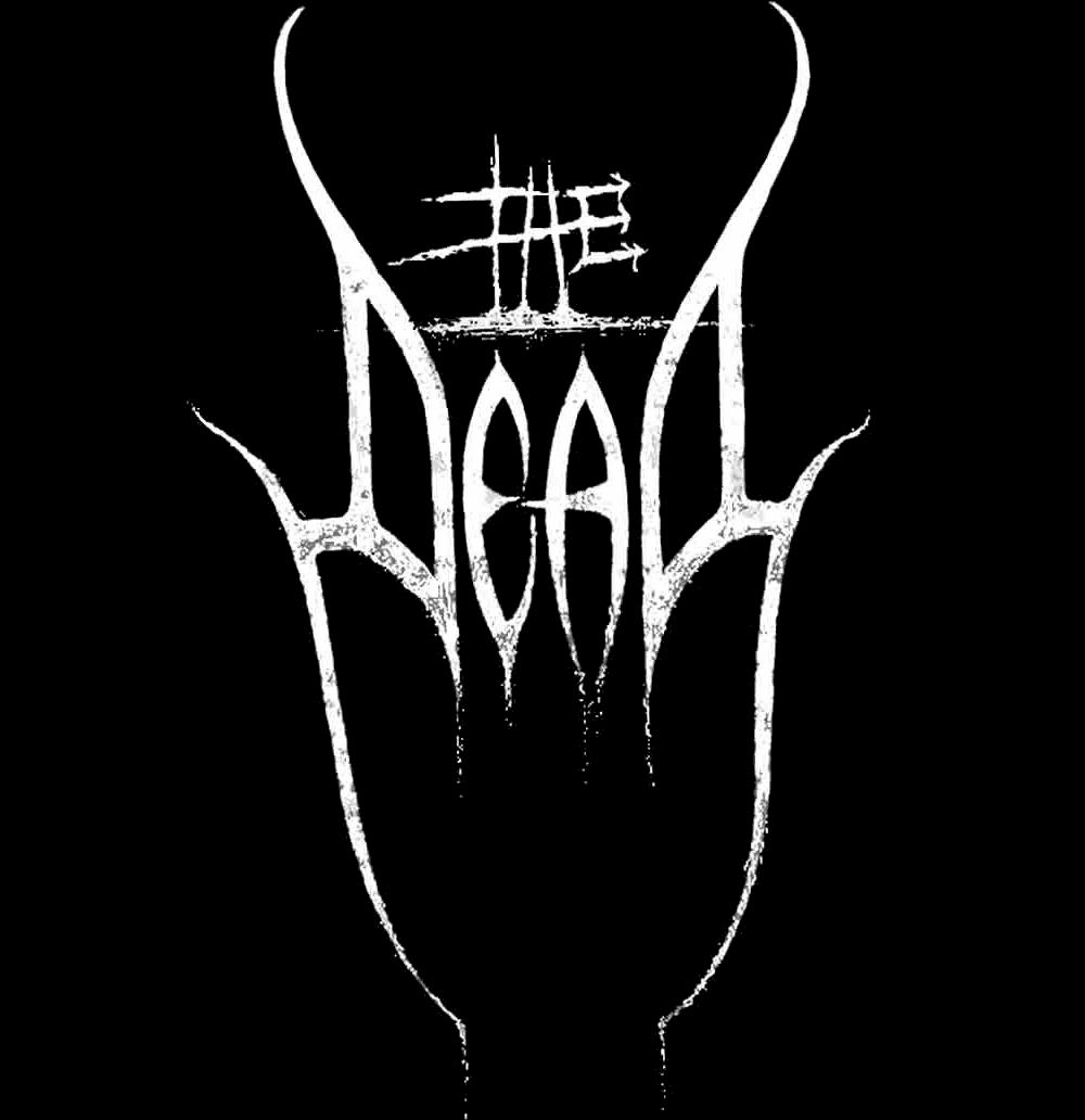 The Dead - Logo