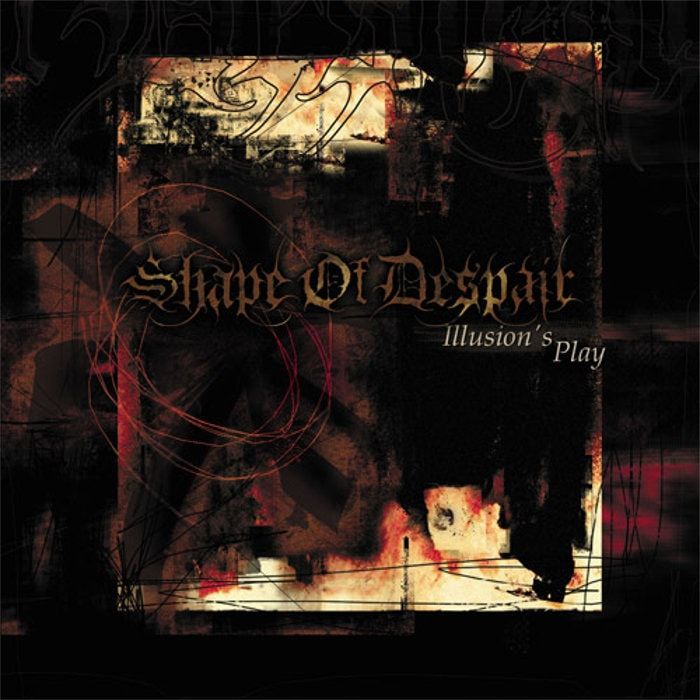 Shape of Despair - Illusion's Play