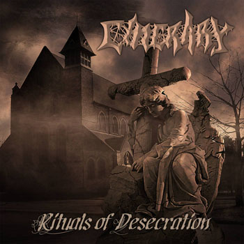 Cinerary - Rituals of Desecration