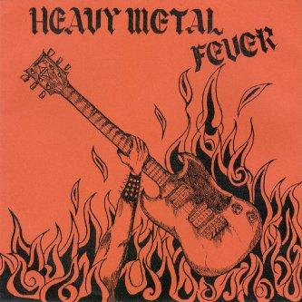 Gorgon / Magnesium - Heavy Metal Fever