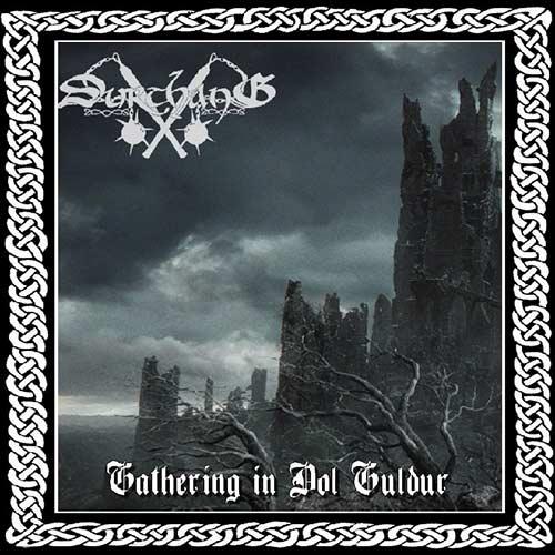 Durthang - Gathering in Dol Guldur