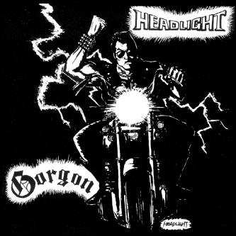 Gorgon / Headlight - Heavy Metal King of Kings