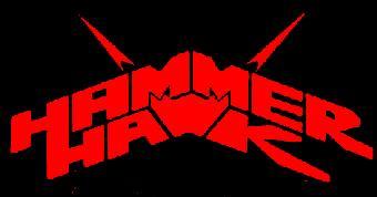 Hammerhawk - Logo