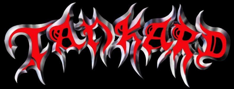Tankard - Logo