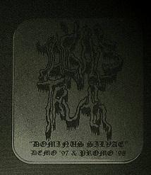 Jackal's Truth - Dominus Silvae - Demo '97 & Promo '98