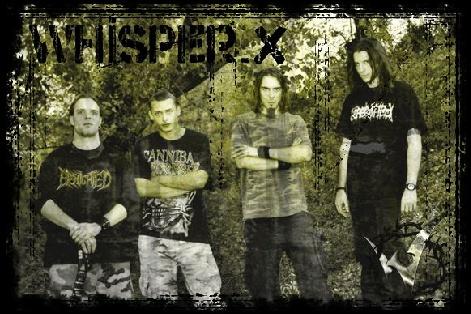 Whisper-X - Photo
