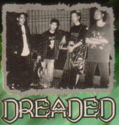 Dreaded - Photo