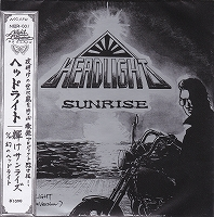 Headlight - Sunrise