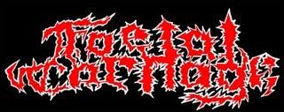 Foetal Carnage - Logo