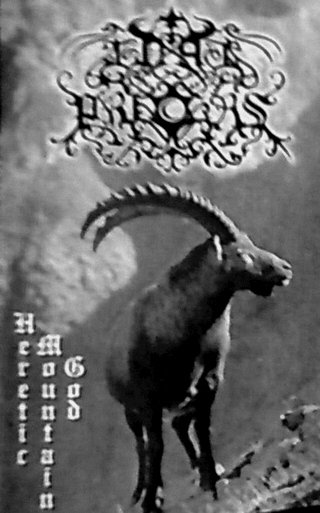 Goat Prayers - Heretic Mountain God