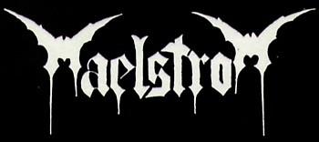 Maelstrom - Logo