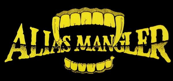 Alias Mangler - Logo