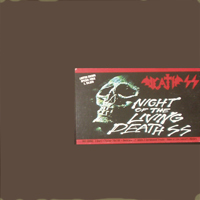 Death SS - Night of the Living Death SS