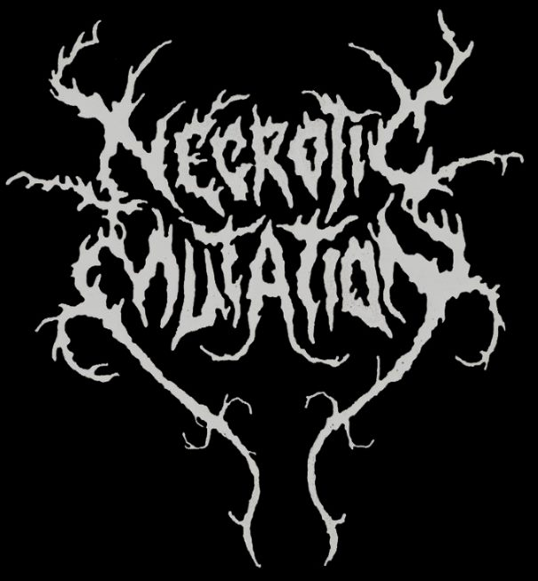Necrotic Mutation - Logo