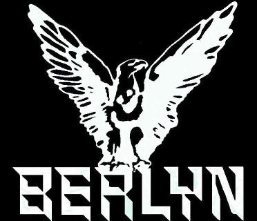 Berlyn - Logo