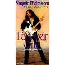 Yngwie J. Malmsteen - Forever One