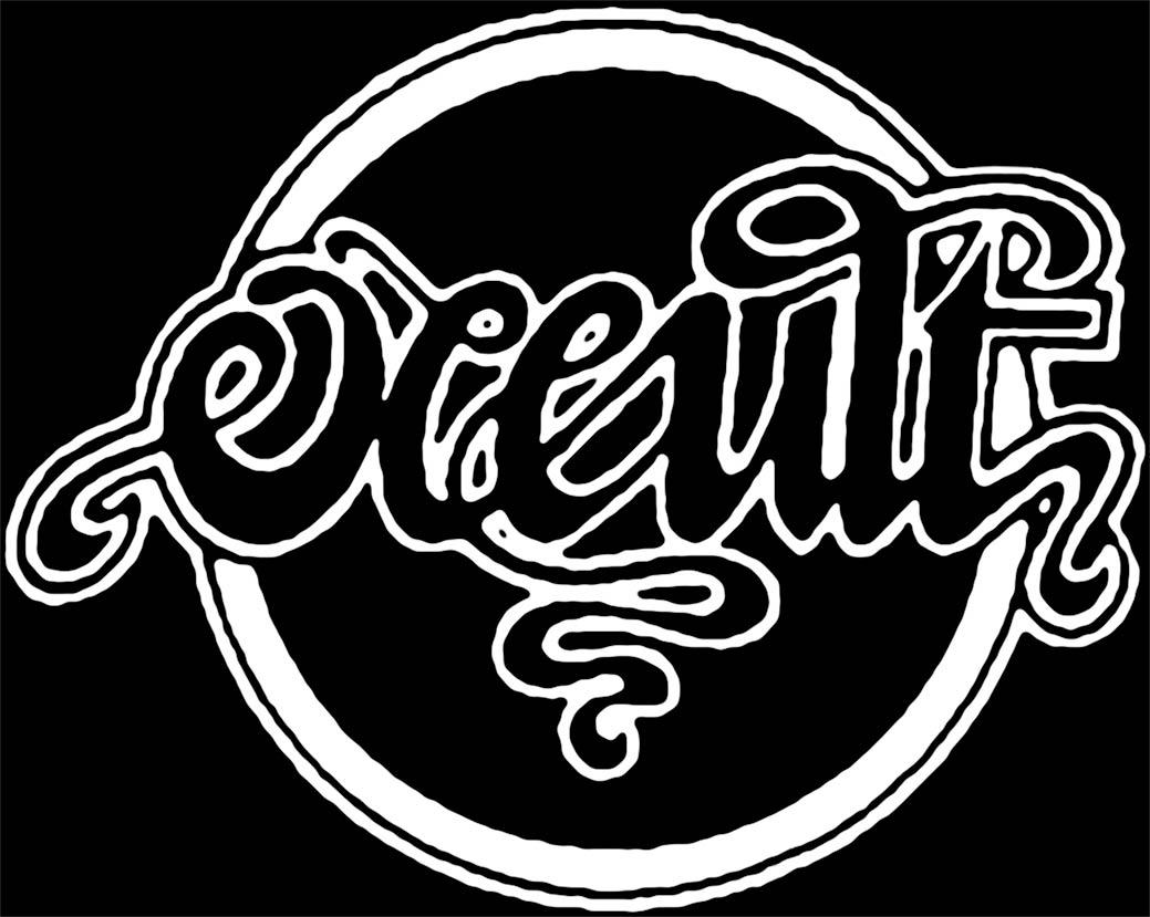 Occult - Logo