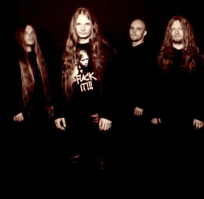 Occult - Photo