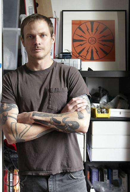 Jason Alexander Byers