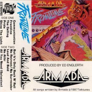 Armada - Frontline