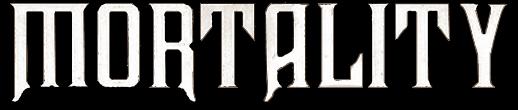 Mortality - Logo