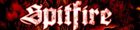 Spitfire - Logo